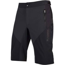Endura MTR Baggy II Shorts Herren mattgrau